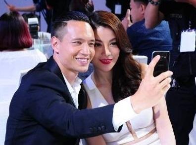 Sao Viet thich thu trai nghiem Galaxy S7 va Galaxy S7 edge hinh anh