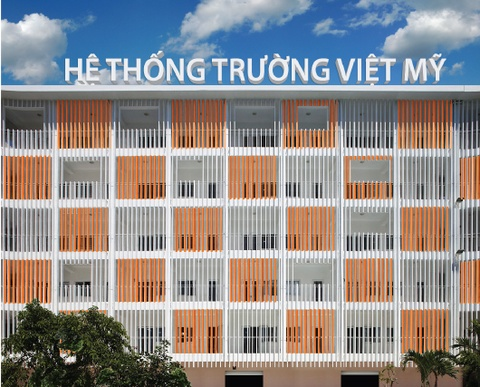 Nhieu hoc sinh truong Viet My dat IELTS 7.0-8.5 hinh anh