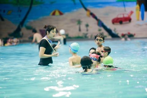 vinhomes summer camp 2016 hinh anh