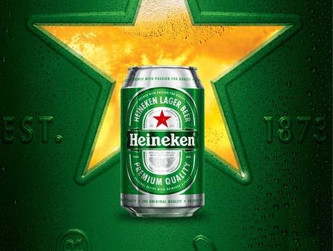 Nhung buoc chuyen minh trong dien mao cua Heineken hinh anh