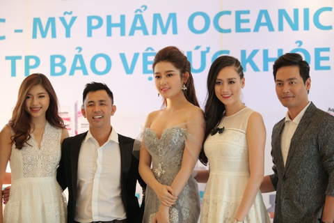 oceanic hinh anh