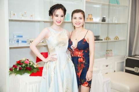 ocean beauty and cosmetic hinh anh