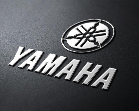 yamaha thay logo hinh anh
