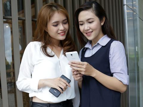 Coolpad Roar 3, Roar Plus - smartphone gia tot cho sinh vien hinh anh
