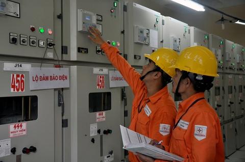9 thang dau nam, dien luc Ha Noi tiet kiem 265,6 trieu kWh hinh anh