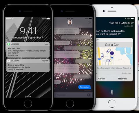 Dat truoc iPhone 7 va Galaxy S7 edge xanh coral tai TGDD hinh anh