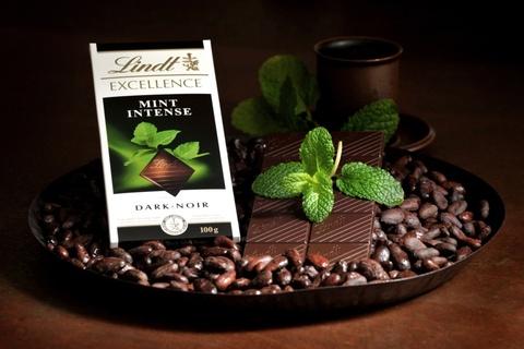 Bi quyet thuong thuc chocolate dung chuan sanh an hinh anh