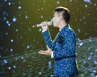 Huy Tuan muon song ca ban phoi 'bao boi' cung Do Hieu hinh anh