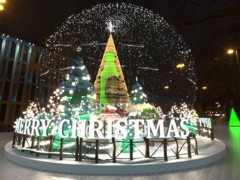 Soi dong cung dem nhac Saigon Special Christmas 2016 hinh anh