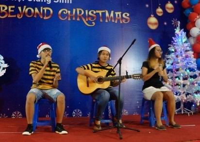 'Hoc dieu moi, lam dieu hay' tai le hoi ILA Beyond Christmas hinh anh