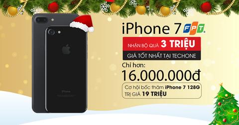 Dia chi mua iPhone 7 chinh hang gia re dip Tet hinh anh