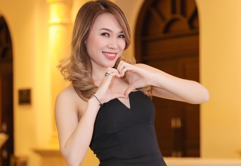 My Tam moi fan den 'phong tra online' hinh anh