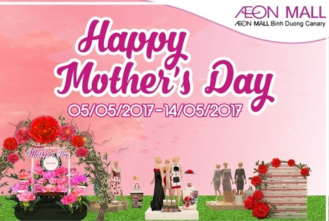mother s day hinh anh