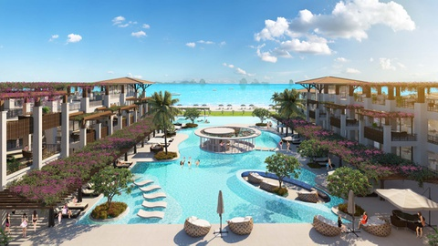 Ra mat du an Sun Premier Village Ha Long Bay Resort hinh anh