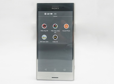 Dat truoc Sony XZ Premium de nhan bo qua tang 2,98 trieu dong hinh anh