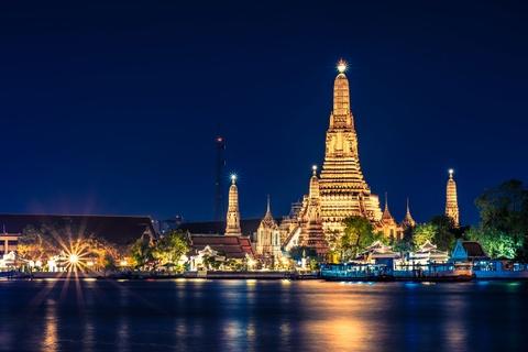 AirAsia giam gia ve di Malaysia, Thai Lan con 780.000 dong hinh anh
