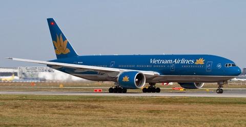 Vietnam Airlines mo ban ve may bay tu 299.000 dong vao ngay 15/8 hinh anh