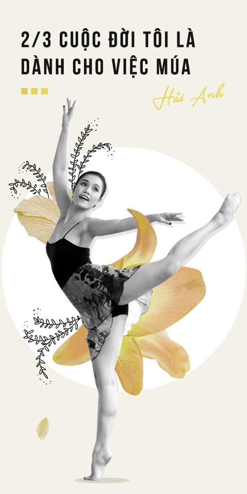 Cau chuyen day cam hung cua 'co gai vang ballet' sau anh den san khau hinh anh 3