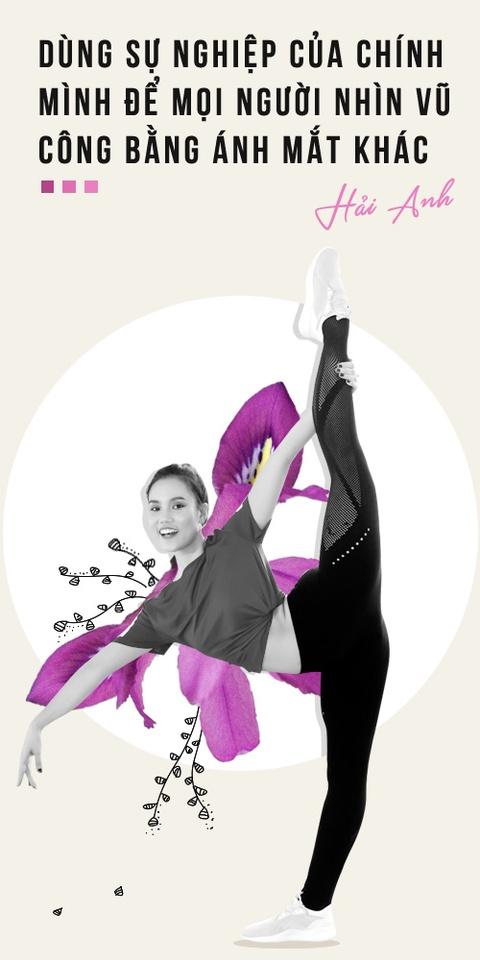 Cau chuyen day cam hung cua 'co gai vang ballet' sau anh den san khau hinh anh 8