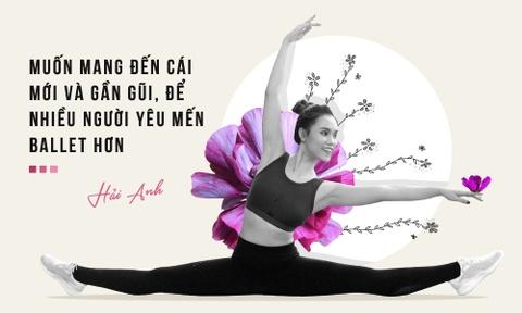 Cau chuyen day cam hung cua 'co gai vang ballet' sau anh den san khau hinh anh 7