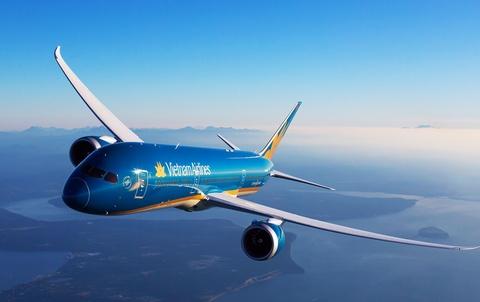 Vietnam Airlines mo duong bay Ha Noi - Tuy Hoa voi gia ve hap dan hinh anh