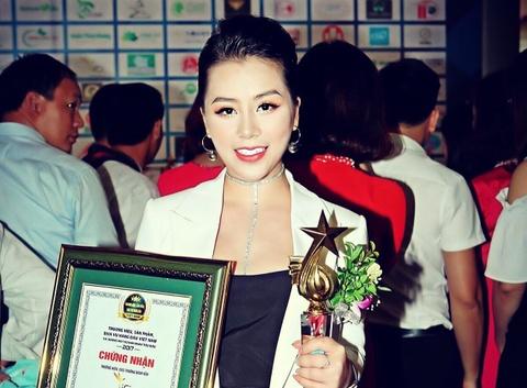 CiCi - Thuong dinh yen lot top 10 thuong hieu, san pham hang dau VN hinh anh