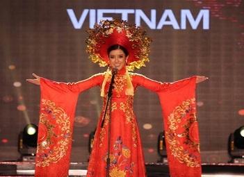 Top thi sinh mac trang phuc dan toc dep nhat Miss Grand International hinh anh