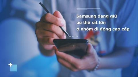 Galaxy Note 8 lam thay doi thi truong di dong cao cap ra sao? hinh anh 5