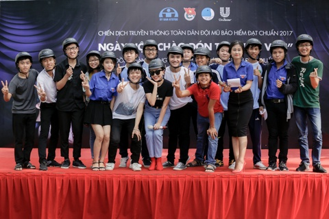 Toc Tien va nhung an tuong trong nam 2017 hinh anh 10