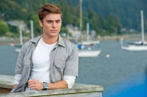 Justin Bieber, Zac Efron: Tu ve ngoai 'baby' den quy ong lich lam hinh anh 5