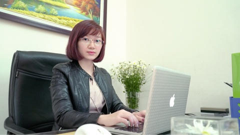 khoi nghiep online hinh anh