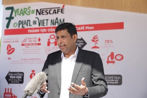 Bo truong Bo NN&PTNT: 'Viet Nam dung so 2 the gioi ve san xuat ca phe' hinh anh 4