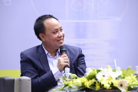 'Vua ho tieu' Phan Minh Thong ra sach ve sang tao trong kinh doanh hinh anh