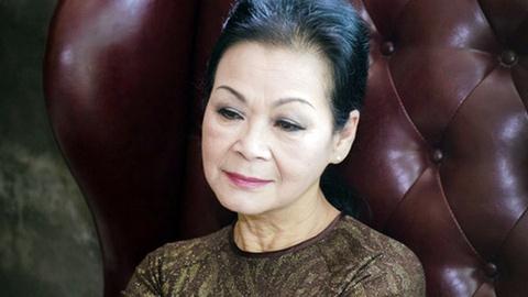 Danh ca Khanh Ly lan dau hat nhac Phu Quang trong liveshow rieng hinh anh