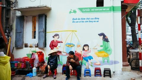 Ha Noi va Sai Gon khac la trong du an 'Viet Nam sau tay lai' hinh anh 5