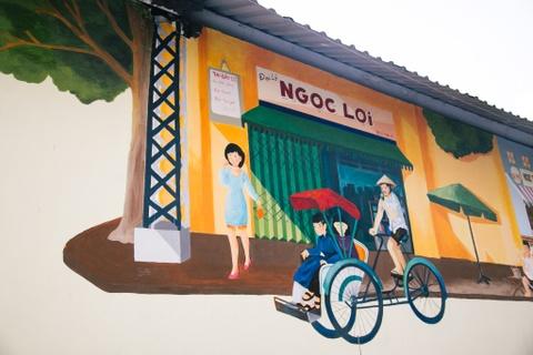 Ha Noi va Sai Gon khac la trong du an 'Viet Nam sau tay lai' hinh anh 12