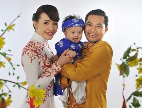 A hau Ai Chau: 'Tet chi van y nghia khi duoc an mon ngon me nau' hinh anh