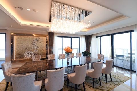 Marriott ra mat khu nghi duong Sheraton Grand dau tien tai Dong Nam A hinh anh 6