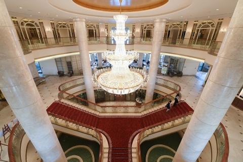 Marriott ra mat khu nghi duong Sheraton Grand dau tien tai Dong Nam A hinh anh 7