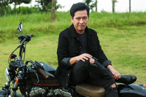 Truong Giang ky vong but pha trong phim moi 'Sieu sao sieu ngo' hinh anh