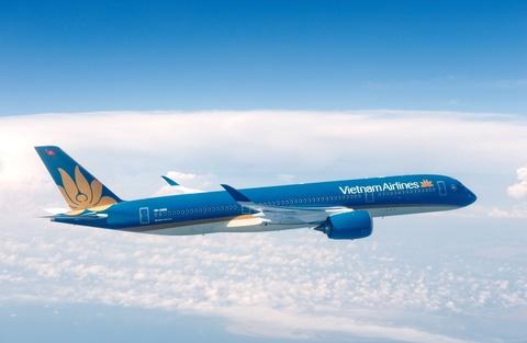 Vietnam Airlines va Jetstar Pacific tang them 1.300 cho dip can Tet hinh anh