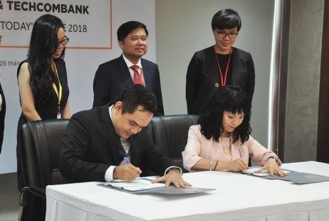 UNESCO-CEP, Techcombank hop tac xay dung ban do 10.000 nhan tai Viet hinh anh