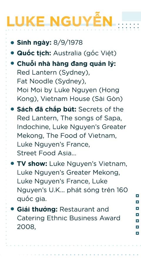 Luke Nguyen va du dinh nang tam am thuc Viet tren moi chuyen bay 4 sao hinh anh 3
