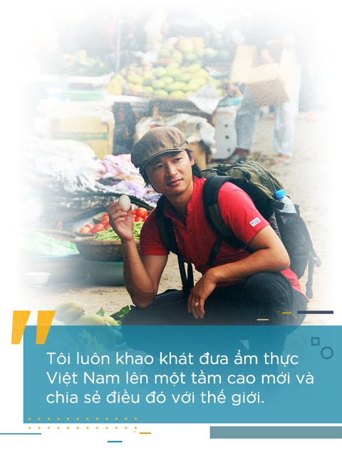 Luke Nguyen va du dinh nang tam am thuc Viet tren moi chuyen bay 4 sao hinh anh 10