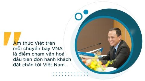 Luke Nguyen va du dinh nang tam am thuc Viet tren moi chuyen bay 4 sao hinh anh 12
