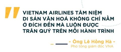 Luke Nguyen va du dinh nang tam am thuc Viet tren moi chuyen bay 4 sao hinh anh 13