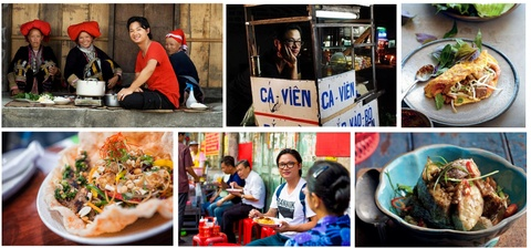 Luke Nguyen va du dinh nang tam am thuc Viet tren moi chuyen bay 4 sao hinh anh 9