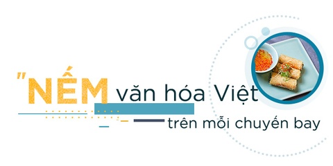 Luke Nguyen va du dinh nang tam am thuc Viet tren moi chuyen bay 4 sao hinh anh 11