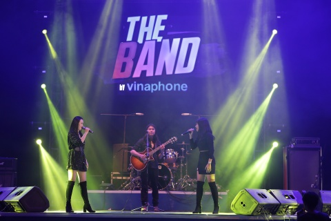 3 nhan to mien Trung tranh giai quan quan 'The Band by VinaPhone' hinh anh 2