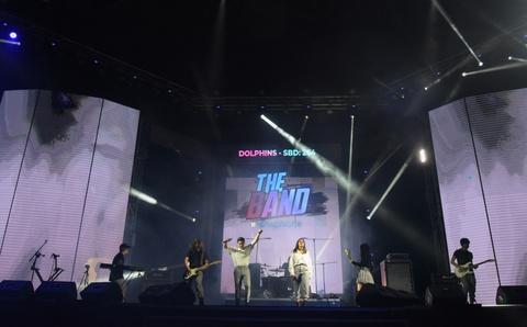 3 nhan to mien Trung tranh giai quan quan 'The Band by VinaPhone' hinh anh 3